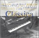 Classica by Aphex Twin, Solar Quest, U-Ziq, Bobvan, DJ Cam, Paradise Lost (1998-05-26)