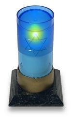 The Best Electric Yahrzeit Candles