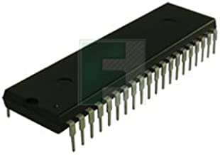 Zilog Z0840006PSC Z80 CPU Counter//Timer Circuit Microprocessor 40-Pin