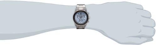 『[スイスミリタリー] 腕時計 ML-369 正規輸入品 シルバー』の4枚目の画像