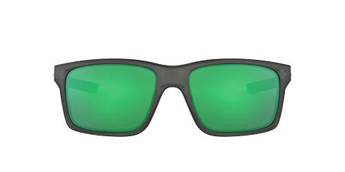 Oakley 926404, Gafas de sol, Hombre, Grey Smoke, 57