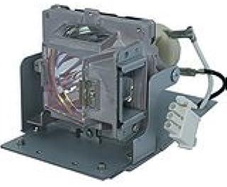 XpertMall Replacement Lamp Housing VIVITEK D4500 Osram Bulb Inside
