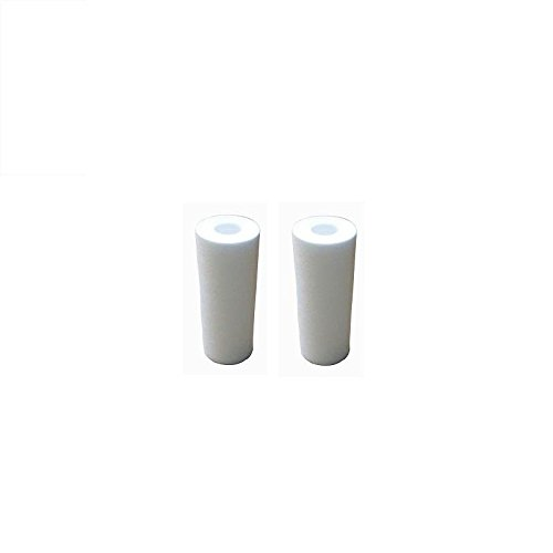 Eco Crystal Cartridge size 5 inch for Fresh and Clean J (Pack of 2)