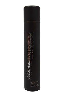 Sebastian Professional Shaper Zero Gravity Hair Spray By Sebastian Hair Spray 10.6 oz by Professional Shaper Zero Gravity Hair Spray
