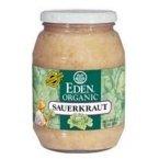 EDEN FOODS Sauerkraut ORG, 32 OZ Pack of 3