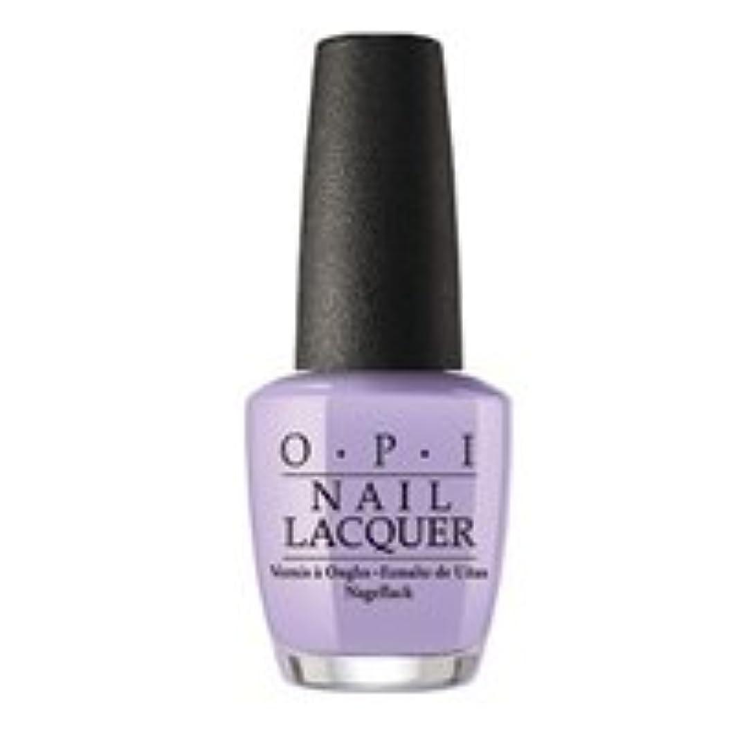 回想見込み鉛筆O.P.I NL F83 Polly Want a Lacquer?(ポリーワットアラッカー?) #NL F83 Polly Want a Lacquer?