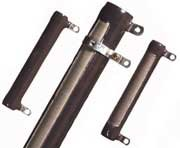 Fresno Mall D12K1K25E Resistor Wirewound - VIT. 12W sold out Enamel Radial Lugs