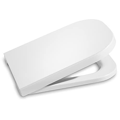 Tapa Wc Roca Dama Senso Compacto Marca Roca