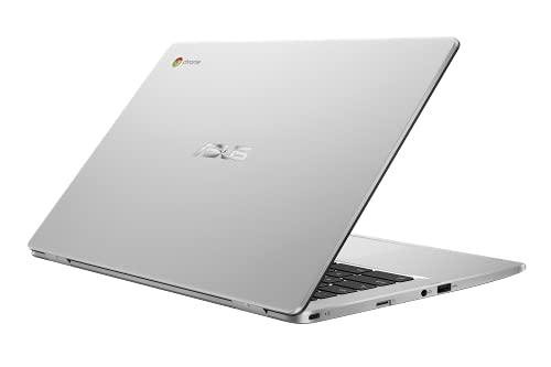 ASUS Chromebook C423NA (14″, FHD, IPS, Celeron N3350, 8GB, 64GB eMMC) - 4