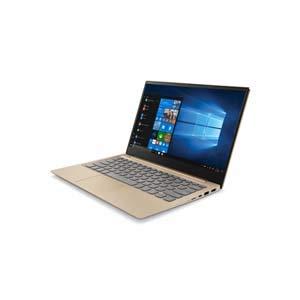 Lenovo(レノボ) 13.3型ノートパソコン Lenovo ideapad 320S ゴールデン(Core i5/メモリ 8GB/SSD 512GB)...