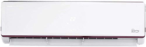 Voltas 1.5 Ton 3 Star Inverter Split AC (Copper, 183VCZJ, White)