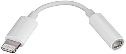 Apple Adattatore da Lightning a jack cuffie (3,5mm)