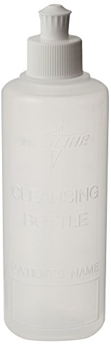 Medline Cleansing Bottle, 8oz.