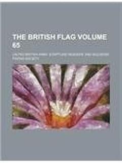 The British Flag Volume 65