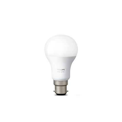 Hue White Ambiance Single Bulb (B22)