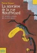 [(La Sorciere De LA Rue Mouffetard/Edition Speciale)] [By (author) Pierre Gripari] published on (March, 2007)