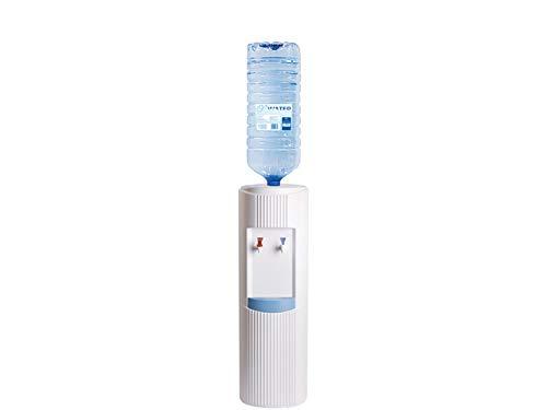 O-Water Máquina Basic de Agua fría y Caliente, Plástico y Metal, Blanco