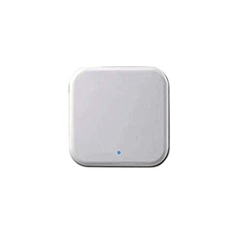 Huante WiFi Gateway huella digital contraseña Smart Cerradura de puerta electrónica de inicio Puente Ttlock App Control Gateway Hub