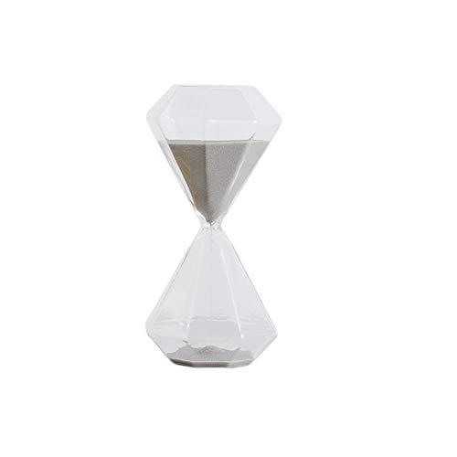 KEHUITONG Personalidad creativa adornos reloj arena