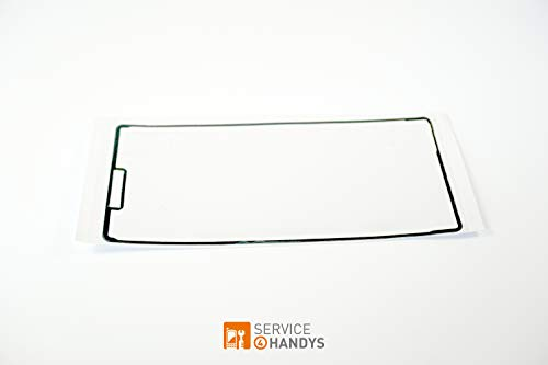 Für Sony Xperia Z3 D6603 Klebeband Klebepad Kleber Scheibe Display Front Rahmen