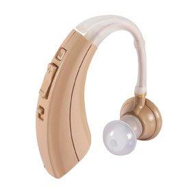 Easyuslife EZ-220 Full Digital Hearing Amplifier