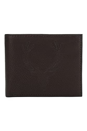 Allen Solly Brown Wallet