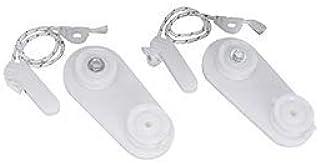 newlifeapp 8194001 Dishwasher Door Link Kit Replacement Fits Whirlpool, Inglis, Kitchenaid, Kenmor Dishwashers