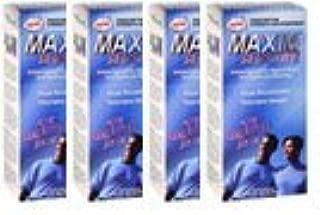 Maxim Sensitive 4-pack Antiperspirant Deodorant - Clinical Strength Roll On