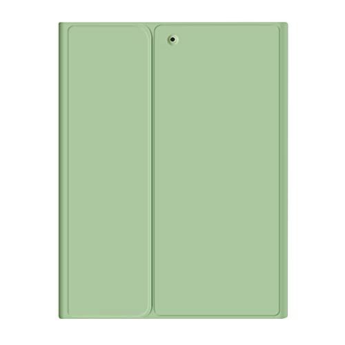 iPad Air 2 / Air/iPad 9.7 2018 / iPad 9.7 2017 ケース 9.7インチ 手帳型 横開き 三つ折り PUレザー 耐衝撃 キーボード収納 タッチペン収納 スタンド機能 ペン立て機能 オートスリップ機能 マグネット 磁