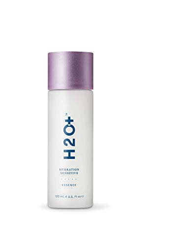 Face Essence for Sensitive Skin by H2O+, Hydration Sensitive System Step 2, Softens and Preps Skin for Skincare Treatments, 4 Fl oz | Japan Designed Clean Skincare