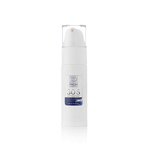 Wawa Fresh Cosmetics, hydratant instantané premium pour le visage 30 S Lift, 30 ml