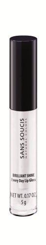 Sans Soucis Brillant Shine Lippenstift 32 transparent, 5 ml
