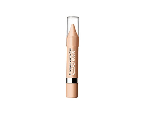 L'Oréal Paris Accord Parfait Correttore Cremoso Perfezionatore, Texture in Crema Facile da Applicare, 40 Natural