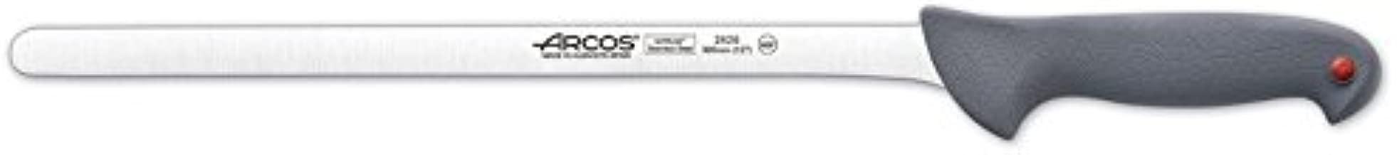 Arcos 12-Inch 300 mm Colour-Prof Flexible Ham Knife