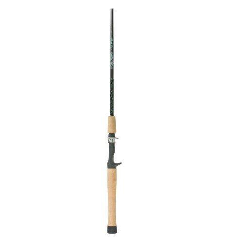 Castaway Rods Pro Sport Cast Saltwater Rod by Castaway Rods