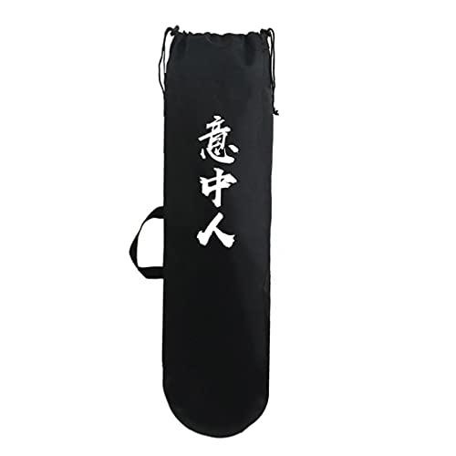Harilla Tragbare Nylon Tragen Tasche, Sport Handtasche Wasser Abweisend Frauen/Roller Longboard Lagerung Träger - Geliebt