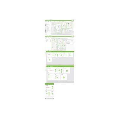 Merten KNX LSS900100 eConfig.lite GRAF. - Herramienta de puesta en marcha Software Bussystem 3606481192516
