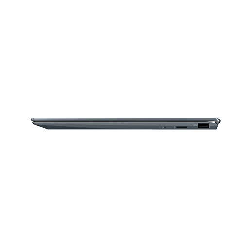 ASUS Zenbook UX425EA PC Portable 14' (I7 1165G7, RAM 16G, 512G SSD PCIE, WINDOWS 10) Clavier AZERTY Français