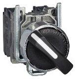 Schneider Electric xb4bd25Selector Interruptor 600-vac 1,2A x B4