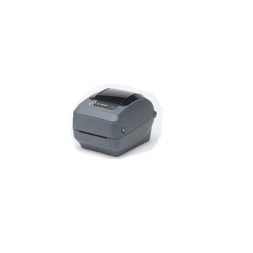 Zebra GX420T Etikettendrucker, Thermotransferdrucker, 203 x 203 DPI, 152 mm/s, Bluetooth, Ethernet, Wireless LAN, kabelgebunden, 8 MB