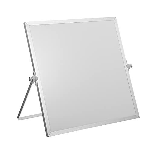 Cabilock Desktop Magnetische Whiteboard Folding Kinderen Board Schrijven Board Board