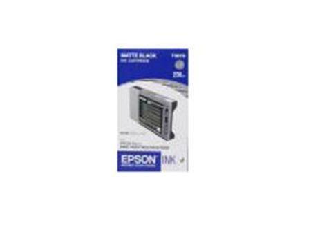 Epson T5621 Cartucho de tinta de foto negro original (T562100)
