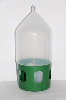 7 Liter Tränke für Geflügel / Tauben