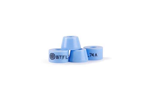 BTFL Bushings Set 74 A, Blue