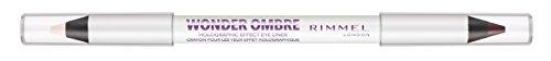 Rimmel Wonder Ombre Eye Liner, Purple Prism, 0.04 Ounce