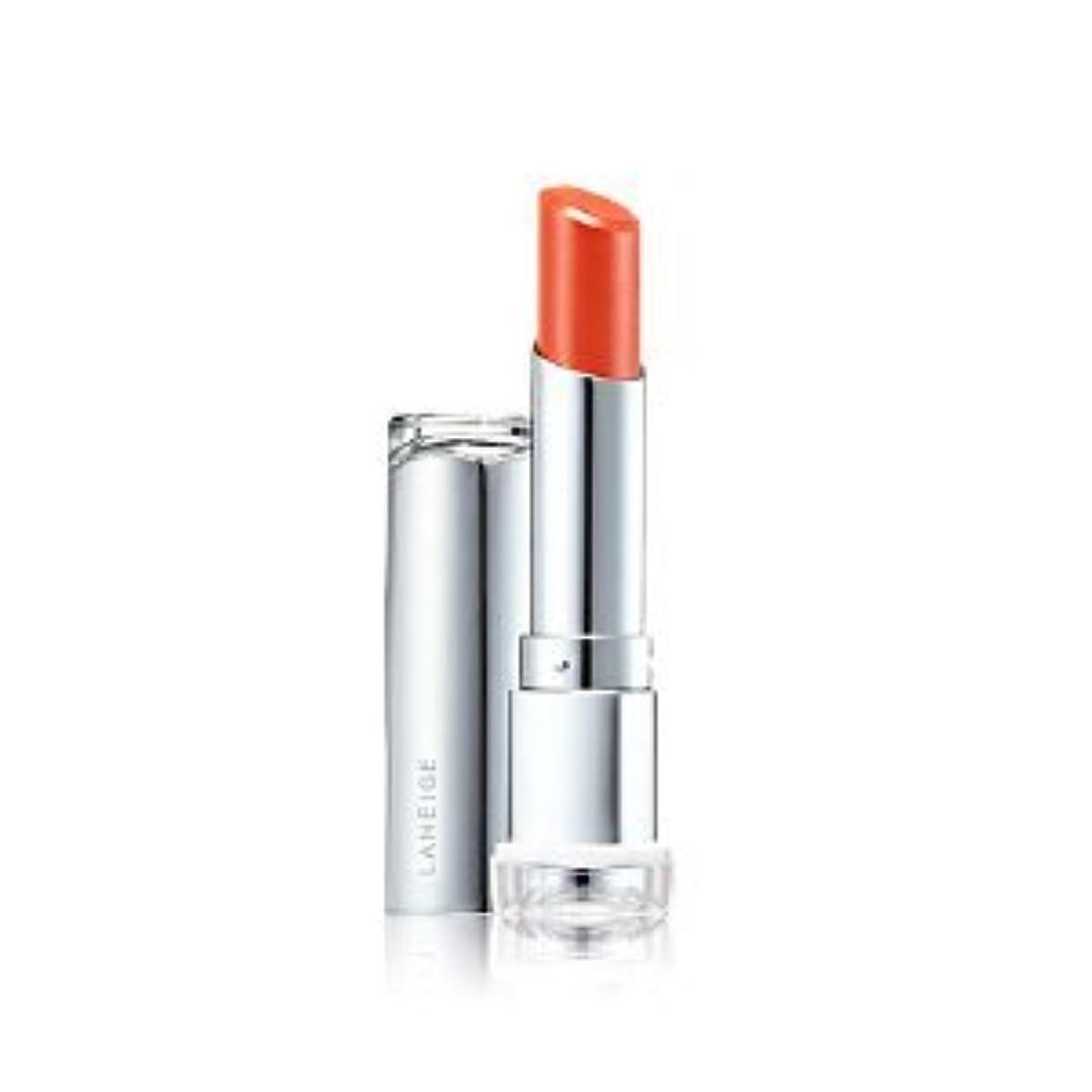 船尾議会強いますLANEIGE Serum Intense Lipstick (LR07 Love Me Pink)/ Made in Korea