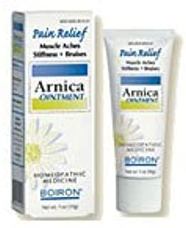 Boiron Topical Care Arnica Ointment 1 oz. (a)