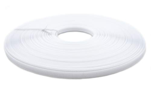 """A Roll of """"Sew -In"""" Rigid Boning, Thin, White - 4mm width, Appx 24meters, Get the Deal! -  Well Made Tools"""