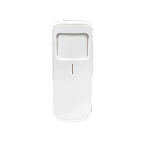 OWSOO Sensor de Movimiento PIR WiFi Inalámbrico, Detector...