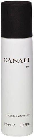 Canali Men Deodorant Spray 150ml